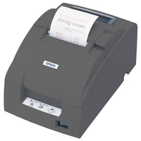EPSON TMU220B Impact Printer (Ethernet)