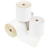 Triple Ply (3 Ply) Docket Rolls 76 x 76 (Box 24 Rolls)