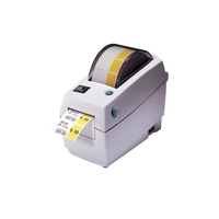 Zebra LP2824 Plus Direct Thermal Label Printer (Eth)