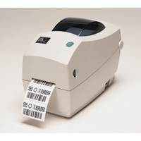 Zebra TLP2824 Plus Thermal Transfer Label Printer