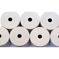 Thermal EFTPOS Rolls 57x38 (Box 50 Rolls)