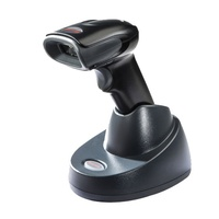 HONEYWELL Voyager Bluetooth Barcode Scanner 1252G (USB/BLK)
